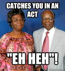 African Parents Meme - african parents memes quickmeme
