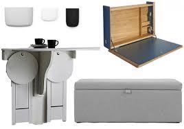 bureau gain de place merveilleux meubles gain de place studio id es d coration salle