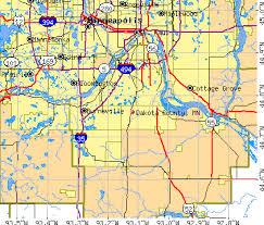 mn counties map dakota county minnesota detailed profile houses estate