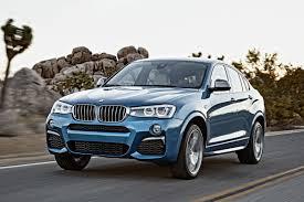 vip bmw bmw u0027s 2017 x4 m40i compact suv drives like a sports car cars