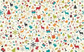 christmas pattern christmas background pattern stock vector more images of