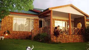 greensleeves guest house in harrismith