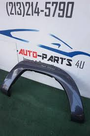 used toyota tacoma exterior parts for sale page 3