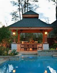 Decorating Around The Pool Summer Inspired Lighting For Your Pool Party Lamps Plus
