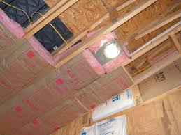 insulating with soffit ridge vent garage journal board