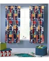 Boys Space Curtains Amazing Deals On Star Curtains
