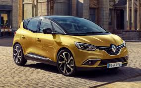 renault grand scenic 2016 renault scenic 2016 wallpapers and hd images car pixel