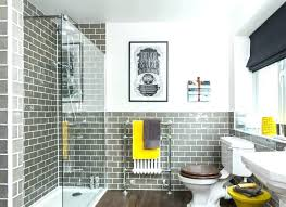 grey and yellow bathroom ideas grey yellow bathroom latercera co