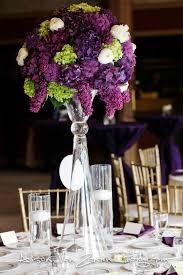 Purple Flowers Centerpieces by 1012 Best Flowers Images On Pinterest Centerpiece Ideas