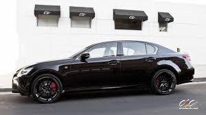 blacked out lexus gs on blacked images tractor service and