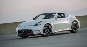 nissan 370z nismo wrapped 2015 nissan 370z nismo makes surprise world debut at zdayz event