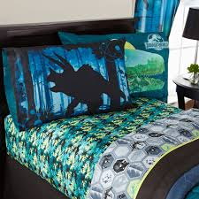 Comforters From Walmart Universal Jurassic World