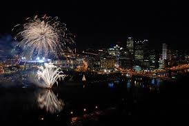 pittsburgh light up night 2017 date the best places to view pittsburgh fireworks