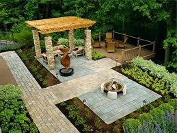 Cool Backyard Ideas On A Budget Backyard Landscaping Ideas On A Budget In Garden Lawn Modern