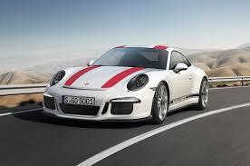 Porsche 911 Gt4 - an idiot savant guide to the new porsche 911 r