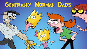 the fairly oddparents generally normal dads the fairly oddparents know your meme