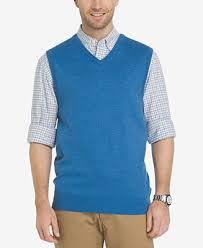 sweater vest izod s fieldhouse sweater vest sweaters macy s