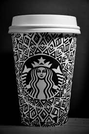 cup designs what i doodled on my starbucks cup cup of doodles pinterest