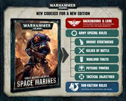 your codex is coming u2013 warhammer community