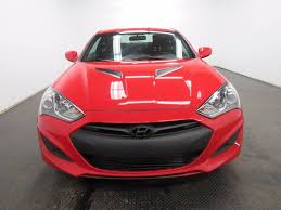 2013 hyundai genesis 2 0t for sale hyundai genesis 2 door in ohio for sale used cars on buysellsearch