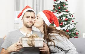 how to convince your family to stop gift giving without being a