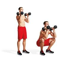 Full Body Dumbbell Workout No Bench The Best Workout Ever According To Science