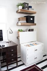 rolling file cabinet wood the filing cabinet that doesn t look like a filing cabinet stacy