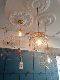 How To Make A Birdcage Chandelier Stylish Graham Green Living Colour Style
