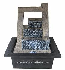 Home Decor Water Fountains by Table Water Fountain Abstract Sculpture Modern Art Home Decor
