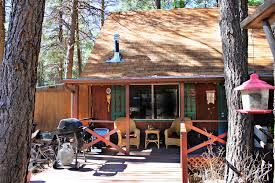 charming home in the woods kachina village flagstaff realty group