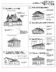 Famous Furniture Design Drawings Academy Of Architecture Tabulation Famous Structures The World