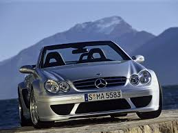 mercedes clk dtm amg mercedes clk dtm amg cabriolet 2006 picture 6 of 29
