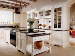 Contemporary Kitchen Design by Best White Kitchen Cabinets With Granite Countertops Ideas U2014 All