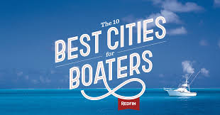 the 10 best u s cities for boaters
