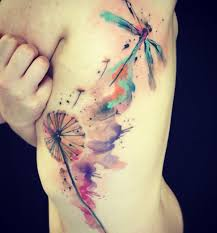 50 dragonfly tattoos for and design