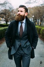 how to grow a beard u0026 deal with itchy skin u2014 gentleman u0027s gazette