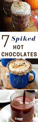 best 25 spiked chocolate ideas on thanksgiving