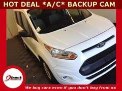 ford transit connect wagon for sale the car connection