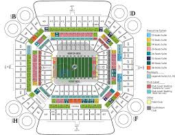 Metlife Stadium Floor Plan by Dolphins Stadium Map Miami Dolphins Seating Chart 3d Inspiring