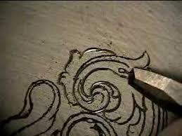 metal engraving engraving tut 01b