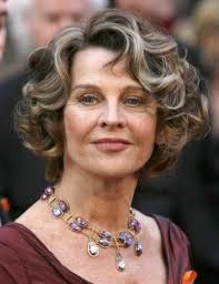 hairstyles with highlights for women over 50 best hairstyles for women over 50 dmaz