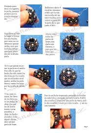815 best anelli beaded rings images on pinterest beaded rings