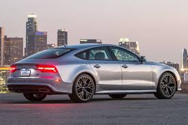 audi 2016 audi a7 sedan pricing for sale edmunds