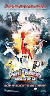power rangers megaforce rangerwiki fandom powered wikia