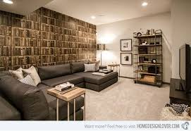 basement living room ideas 15 modern and contemporary living room