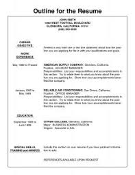 Usa Jobs Resume Format Examples Of Resumes Sample Resume For Usajobs Assistant Updated