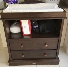 Drawer Change Table Change Table Drawers In Wollongong Area Nsw Cots Bedding
