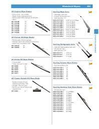 afi wiper motor wiring diagram dolgular com