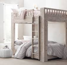 Restoration Hardware Bunk Bed Callum Bunk Bed