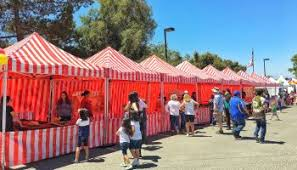 carnival rentals carnival tents carnival booths white carnival tent rentals